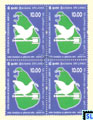 Sri Lanka Stamps 2017 - National Integration and Reconciliation