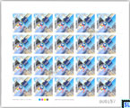 Sri Lanka Stamps 2017 Sheetlet - Asian Development Bank, Full Sheet