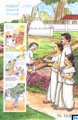 Sri Lanka Stamps 2017 - Vesak, Miniature Sheet