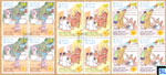 Sri Lanka Stamps 2017 - Vesak, Blocks
