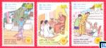 Sri Lanka Stamps 2017 - Vesak