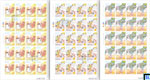 Sri Lanka Stamps 2017 Sheetlets - Vesak, Full Sheet