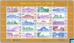 Sri Lanka Stamps 2017 - United Nations Day of Vesak