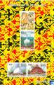 Sri Lanka Stamps Miniature Sheet - Vesak 2010