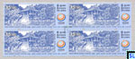 Sri Lanka Stamps 2017 - United Nations Day of Vesak, One Pillar Pagoda, Vietnam