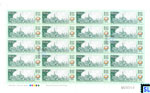 Sri Lanka Stamps 2017 Sheetlet- United Nations Day of Vesak, Sukhothai, Thailand