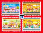 Vesak 2013 MNH Stamp