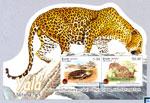 Yala National Park Miniature Sheet