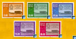 Sri Lanka Stamps - Postal Facilities for the Hon. Members of Parliament