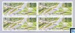 Colombo - Katunayaka Expressway MNH Block of 4