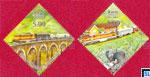 Civil Engineering Marvels of Sri Lanka Railway