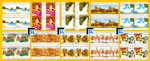 Sri Lanka stamps - World Tourism Day