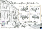 Vintage & Classic Cars of Sri Lanka