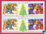 2014 Sri Lanka Stamps - Christmas