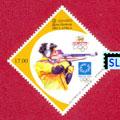 Sri Lanka Stamps - Athens Olympic 2004, Shooting