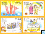 2015 Sri Lanka Stamps - The Election Department