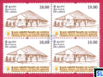 Sri Lanka Stamps 2016 - Centenary of School of Agriculture