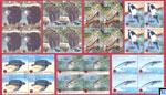 Sri Lanka Stamps 2016 Blocks - Kumana National Park