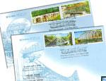 Bridges of Sri Lanka FDC