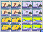 Sri Lanka Stamps 2016 - Olympic, Blocks