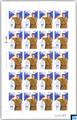 2016 Sri Lanka Sheetlet - Police, Full Sheet