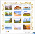 Sri Lanka Stamps 2016 Mini-Sheet - Unseen
