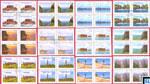 Sri Lanka Stamps 2016 - Unseen, Blocks
