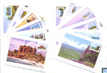 Sri Lanka Stamps 2016 Maxicards - Unseen