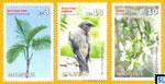 Mauritius Stamps - Flora and Fauna 2013