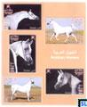Oman Stamps - Arabian Horses