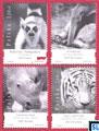 Poland Stamps 2005 - Polish Zoos