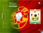 Portugal Souvenir Sheet