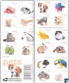 USA Stamps 2016 - Pets