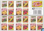 USA Stamps 2016 - Summer Harvest